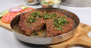epsi Kebab Recipe | Food Diaries