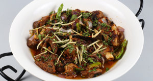 Bhuna Mutton Dopiaza Recipe | Lazzat