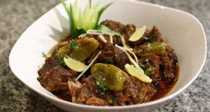Balochi Tikka Karahi Recipe | Dawat