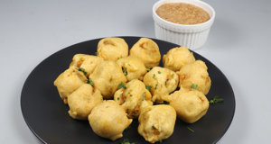 Batata Vada Recipe | Food Diaries