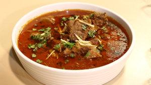Beef Qorma Recipe   Tarka