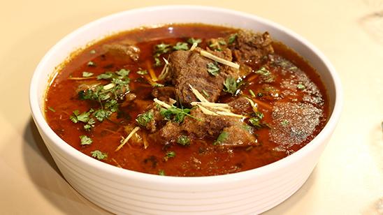 Beef Qorma Recipe | Tarka