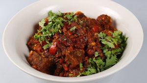 Bhuna Beef Recipe | Food Diaries
