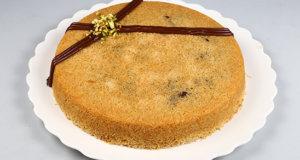 Choco Haze Kunafa Recipe | Masala Mornings
