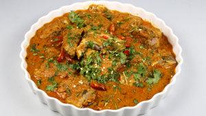Dahi Wali Machali Ka Salan Recipe   Tarka