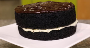 Ding Dong Cake Recipe | Food Diaries