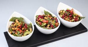 Mix Beans Salad Recipe | Dawat