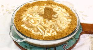 Mango Cheese Pie Recipe | Masala Mornings