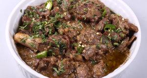 Namkeen Gosht Recipe | Masala Mornings