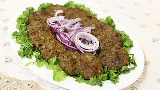 Spicy Qeema Tikki Recipe | Lazzat