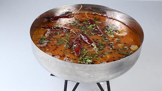 Sindhi Daal Pakwan Recipe   Masala Mornings