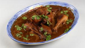 Thai Sticky Drumsticks Recipe | Food Diaries
