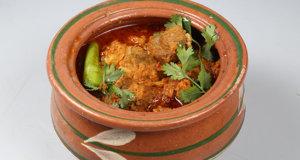 Beef Handi Recipe | Tarka
