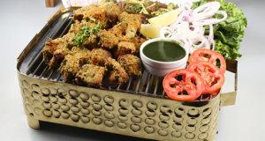 Chicken Tikka Recipe | Masala Mornings