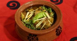 Kunna Recipe | Food Diaries