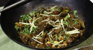 Mutton Katakat Masala Recipe | Lazzat