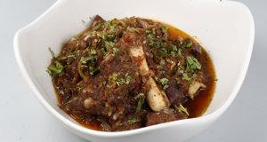 Smoky Mutton Recipe   Masala Mornings
