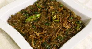 Bhartay Wala Qeema Recipe | Dawat