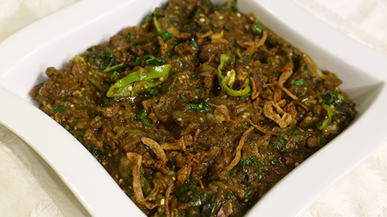 Bhartay Wala Qeema Recipe   Dawat