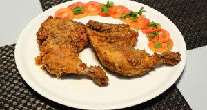 Bara Kabab Recipe | Dawat