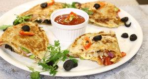Cheese Paratha Recipe | Tarka