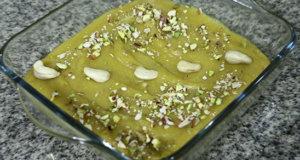 Chana Daal Halwa Recipe | Food Diaries