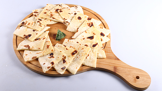Cheese Naan Recipe   Lively Weekends
