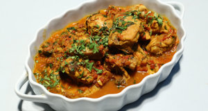 Chicken Curry Recipe | Food Diaries