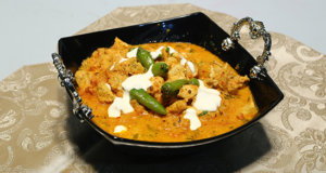 Chicken Makhani Recipe | Tarka