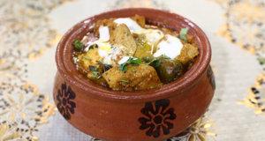 Chicken Malai Handi Recipe | Tarka