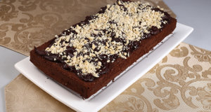 Chocolate Peanut Cake Recipe | Food Diaries