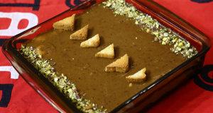 Date Coffee Pudding Recipe | Food Diaries