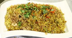 Hyderabadi Qubooli Recipe | Tarka