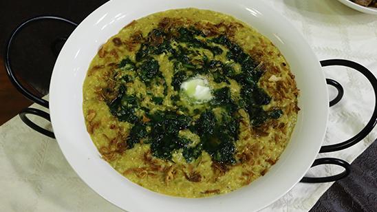 Lahori Hareesa Recipe   Dawat