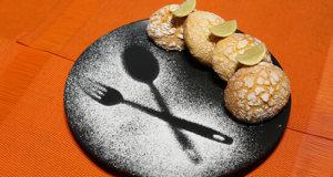 Lemon Cookies Recipe | Dawat