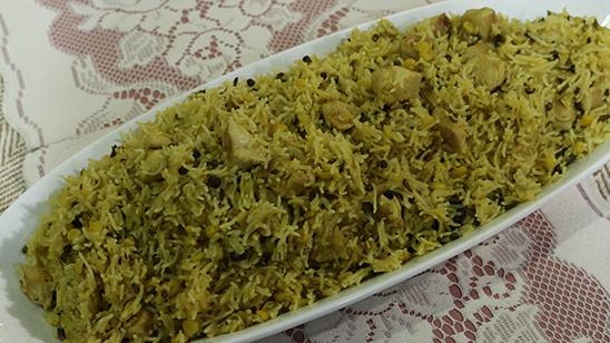 Mix Daalon Ki Khichri Recipe   Lazzat