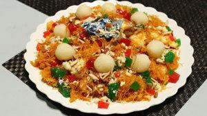 Mutanjan Sevaiyan Recipe | Lazzat