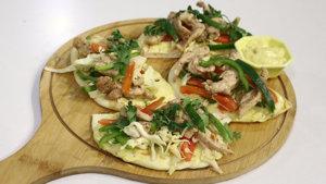 Pita Chicken Pockets Recipe   Lively Weekends