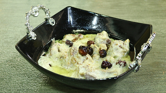 White Mutton Qorma Recipe   Lively Weekends