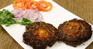Peshawari Chapli Kabab Recipe | Dawat