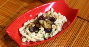 Schezwan Eggplant Recipe | Dawat