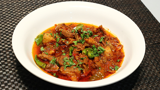 Tamatar Gosht Recipe | Dawat