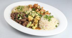 Hibachi Dinner Recipe   Food Diaries
