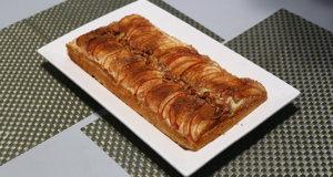 Apple Cinnamon Slice Recipe   Food Diaries