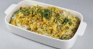 Bohri Daal Chawal Palida Recipe | Food Diaries