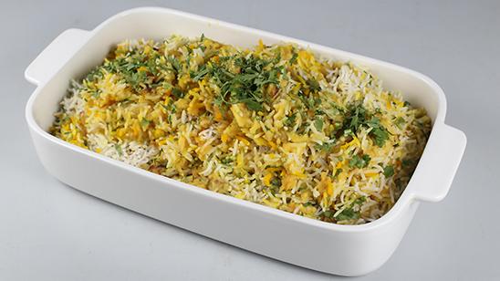 Bohri Daal Chawal Palida Recipe   Food Diaries