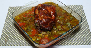 Beef Rib Stew Recipe | Lively Weekends
