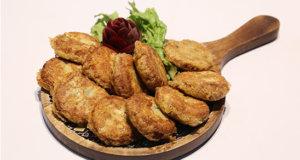 Beef Shami Kabab Recipe