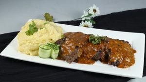 Beef Steak Recipe | Lively Weekends
