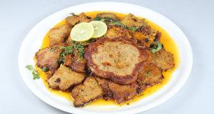 Chapli Kabab with Chutney Recipe | Tarka